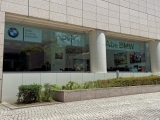 BMW Premium Selection品川