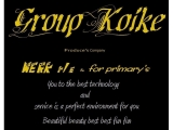 Group Koike 本社