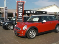 MINI滋賀    MINI NEXT.Shiga
