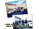 AUTO CENTER JUN'S CLUB