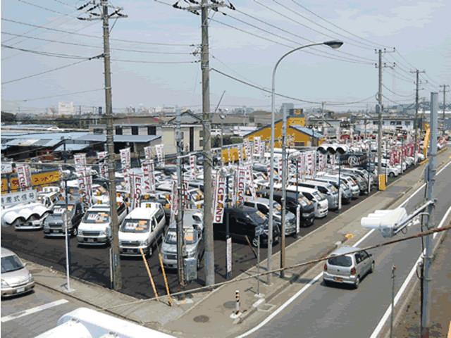 [千葉県]フレックス株式会社 木更津1号店