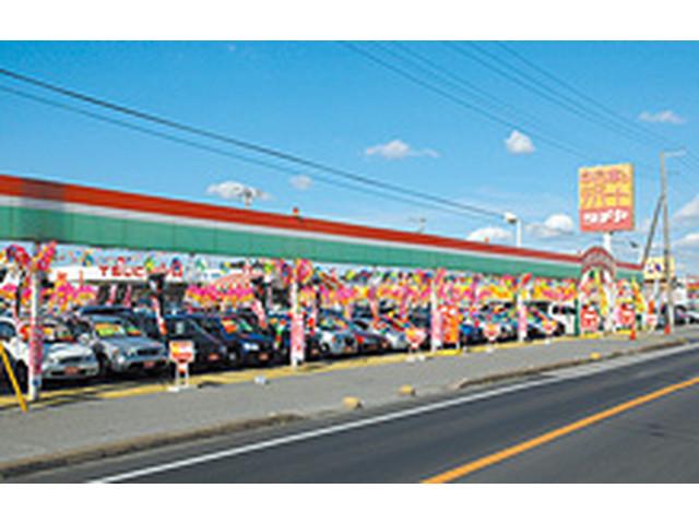 [千葉県]ツチヤ自動車株式会社 東金店