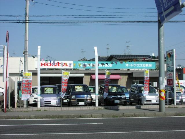 [新潟県]新潟中央ホンダ販売(株)