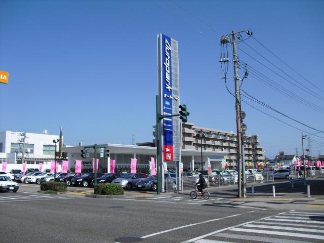 オートパーク 桜木店 の店舗画像