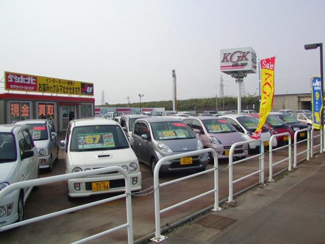 [新潟県]川崎自動車工業(有)本店