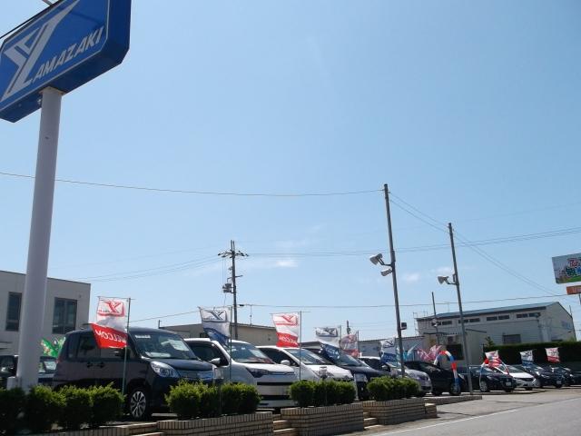 山崎自動車株式会社の店舗画像