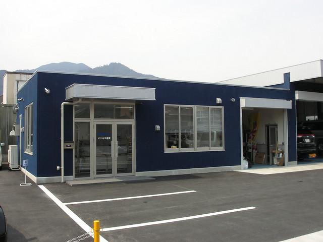 [滋賀県]オニキス滋賀&ガレージキッズ