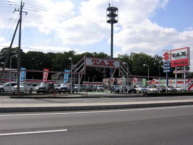 タックス結城店