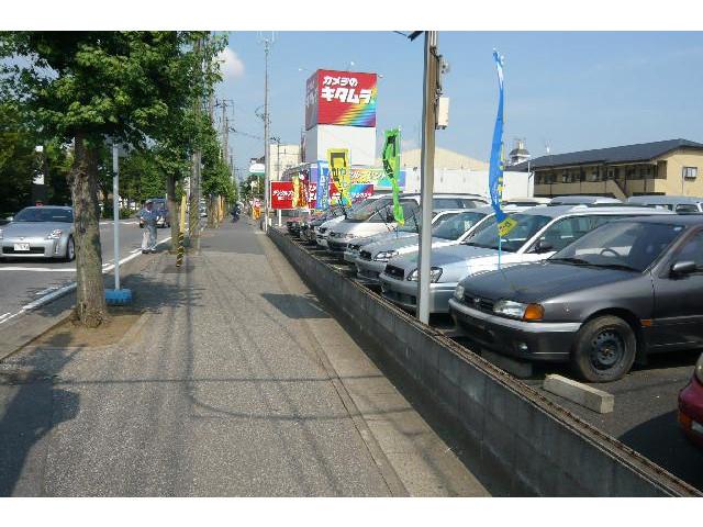 ◆ 全車保証付 販売 ◆ 当社でお求めいただくお車には、すべて価格または車令に応じた保証をお付けいたしております。