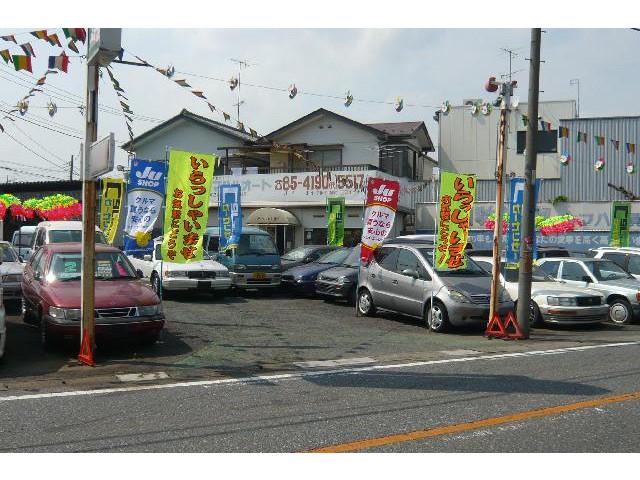 ◆ 全国どこへでも陸送 納車 ◆ お求めいただいたお車は、日本全国どこへでもお客様のお好みの場所へお届けいたします。