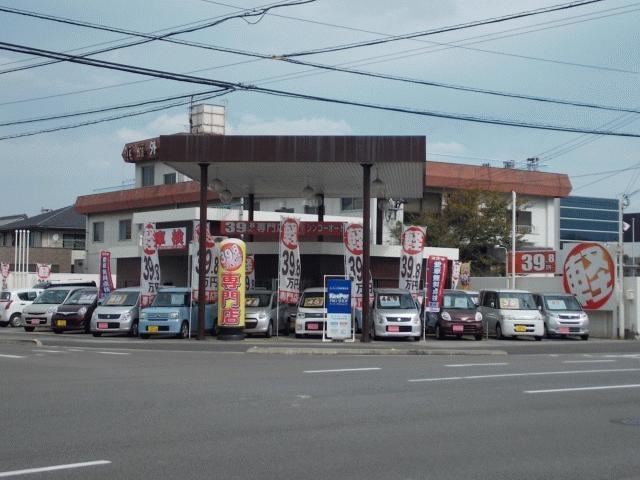 [愛媛県]シンコーオート 田所店