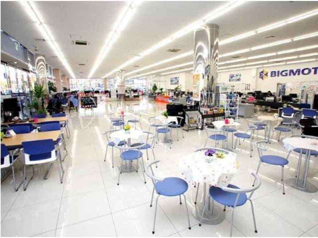 [愛媛県]ビッグモーター 西条店