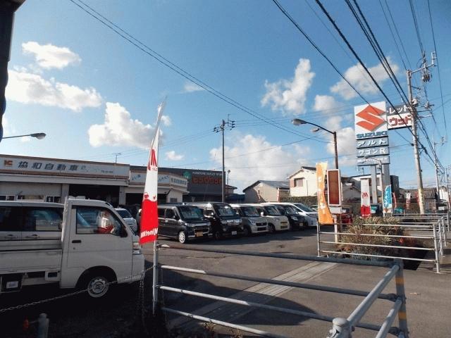 [愛媛県]協和自動車販売