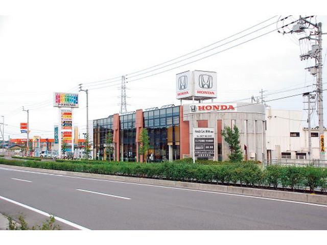 [香川県]ホンダカーズ香川南 綾歌店