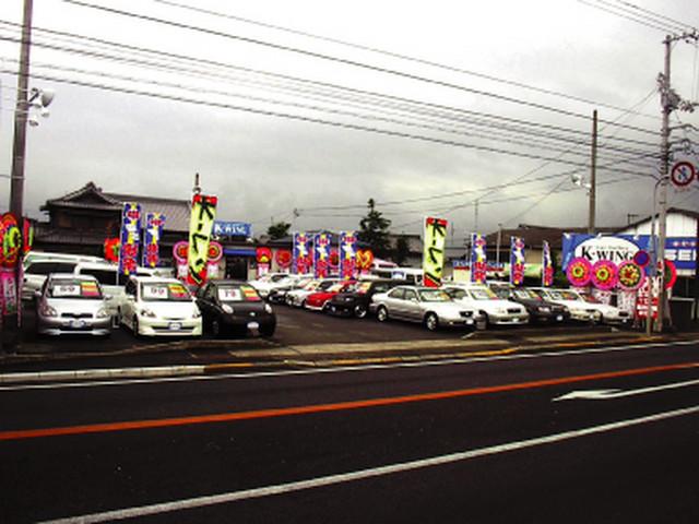 [香川県]Car Gallery ケイ・ウイング
