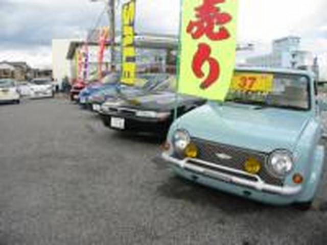 [高知県]St.Car's