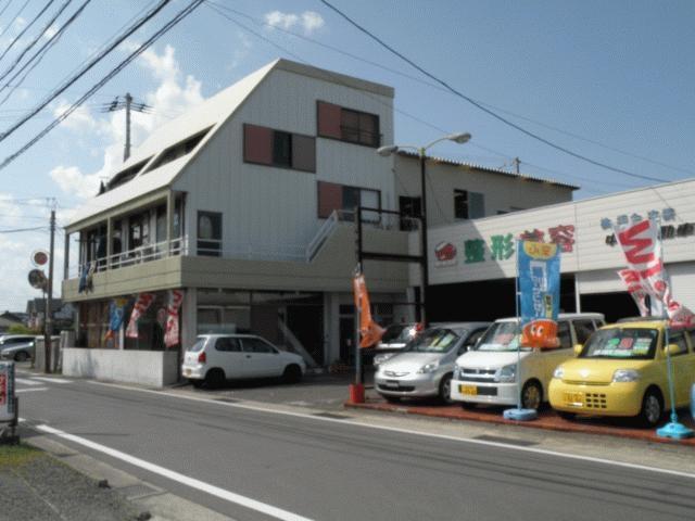 [徳島県]中山自動車