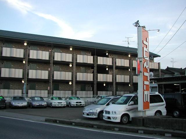 [新潟県]中古車ドーム