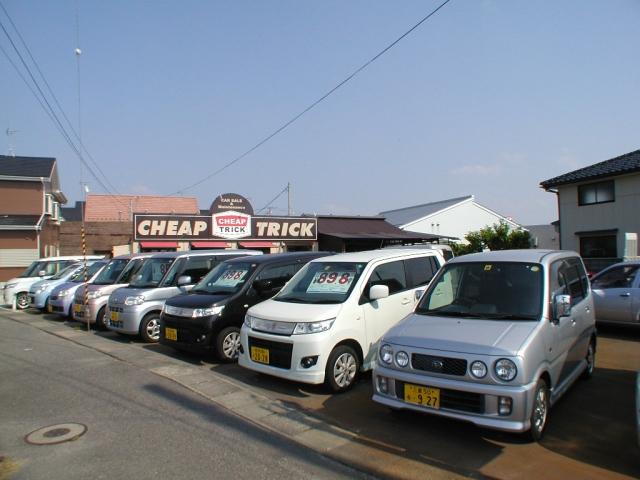 低価格帯、良質の中古車を国産・輸入の軽自動車から普通車まで取り揃えております。アフターサービスもお任せください。まずはお問合せを。