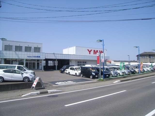 [新潟県](株)YMW新潟