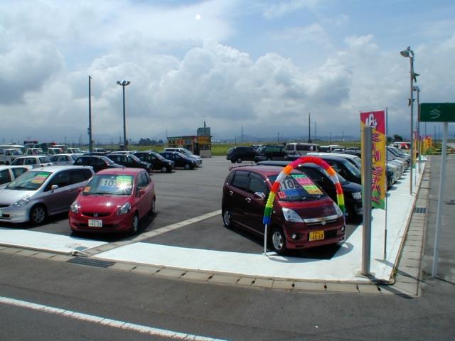 [新潟県]ナンバ自動車整備工場
