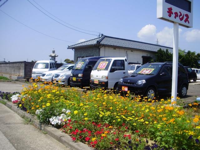 [新潟県]五十嵐自動車販売