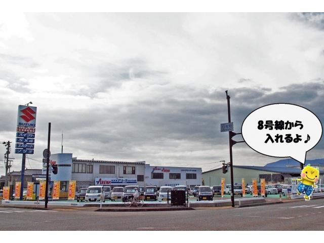 [新潟県]長谷川自動車