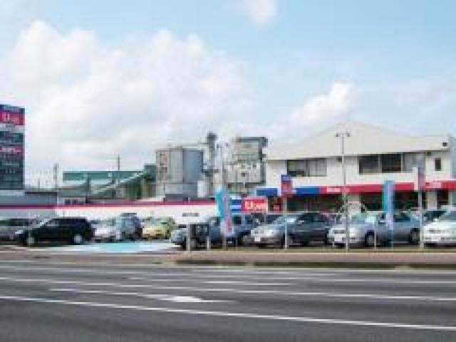 [新潟県]新潟日産自動車(株) U-car平成大橋店