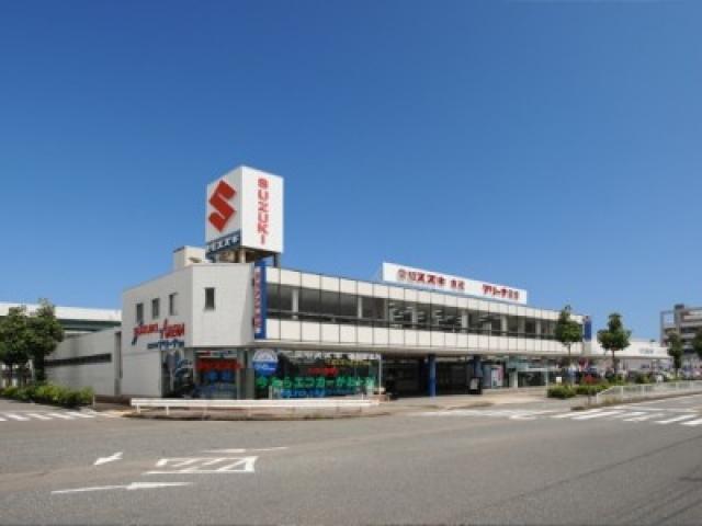 愛知スズキ販売(株) U's STATION星崎の店舗画像
