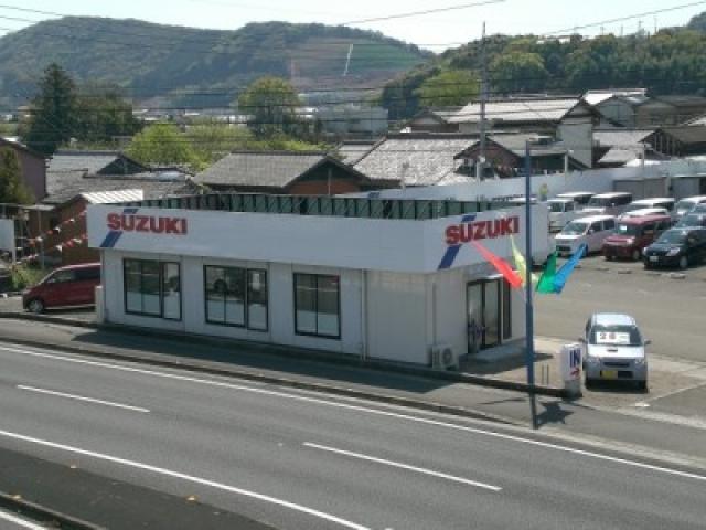 [高知県](株)スズキ自販高知 U's STATION高知
