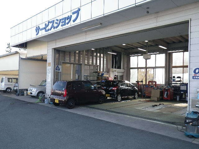 [静岡県](株)スズキ自販浜松 U's STATION浜松南