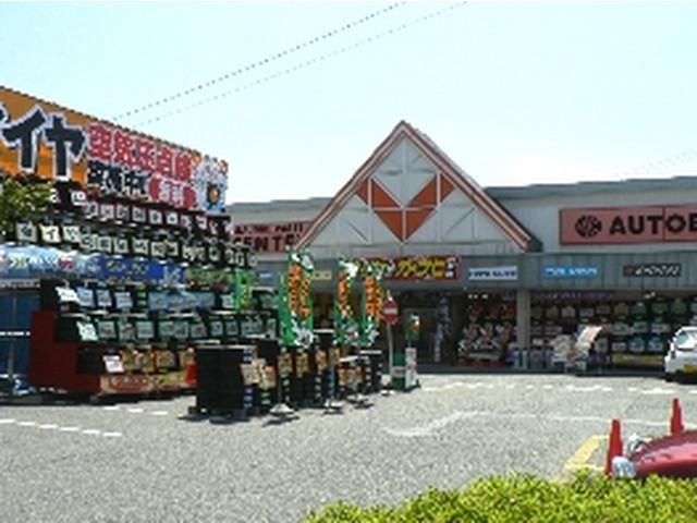 [長野県]オートバックスカーズ・川中島店