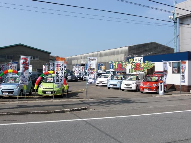 [秋田県]オリックスU−car秋田店